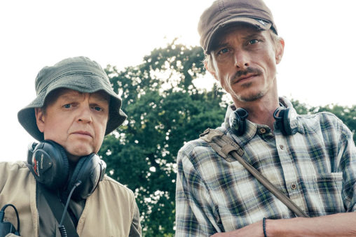 introduction detectorists